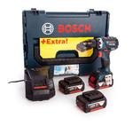 Bosch GSR 18V-60 C Professional schroef/boormachine