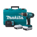 Makita DF457DWE accu boor-/schroefmachine